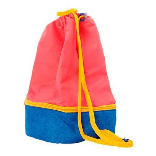 Maped Picnik Concept Kids Figurative Lunch Bag - Pink