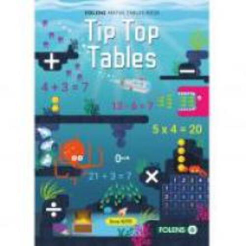 Tip Top Tables (2020) Textbook