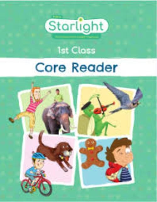 Starlight 1st Class Core Reader