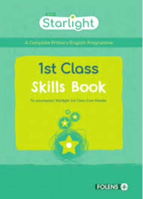 Starlight 1st Class Skills Book