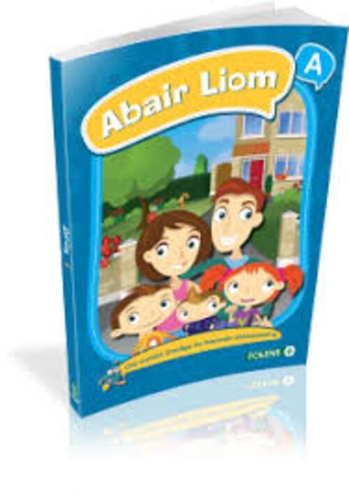 Abair Liom A