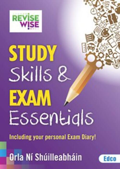 Revise Wise Study Skills & Exam Essentials