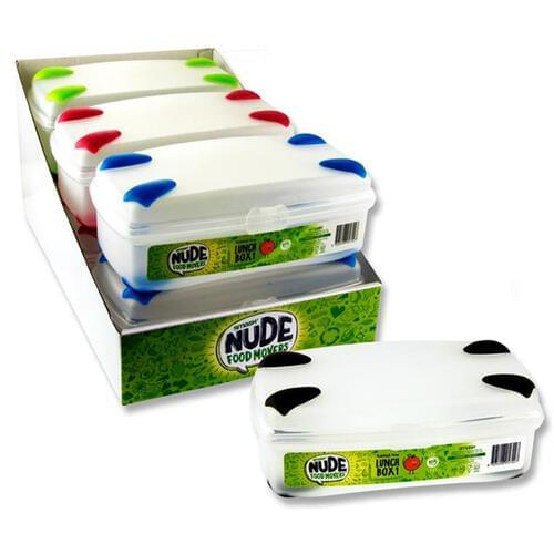 Smash Nfm 1400ml Rubbish Free Lunchbox 1