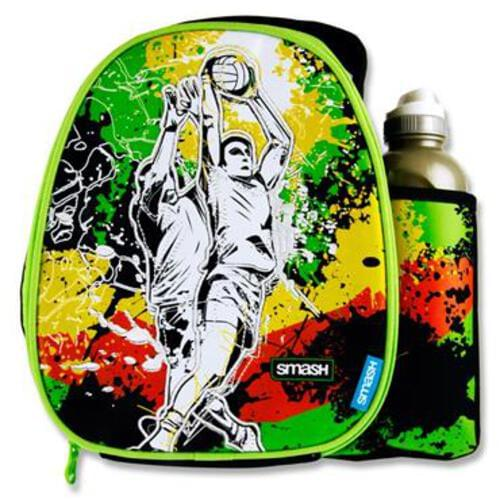 Smash S2 Case & 500Ml Bottle - Gaelic Football