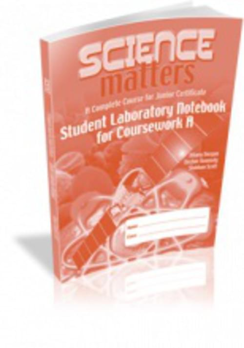 Science Matters Lab Notebook