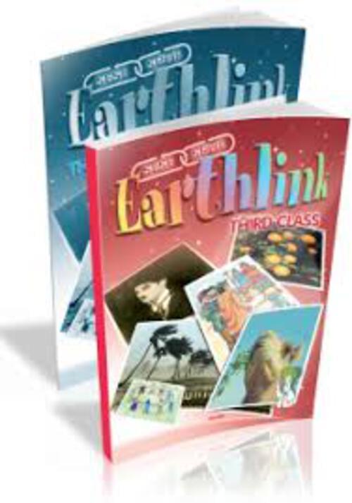 Earthlink 3rd Class (Text & Workbook)
