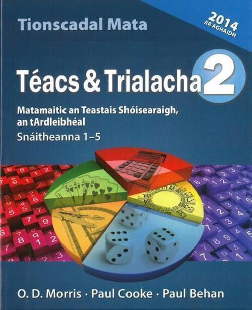 Teacs & Trialacha 2 Ardleibheal