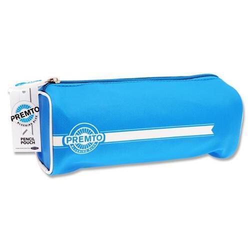 Premto Rectangular Pencil Pouch - Bluebird Blue