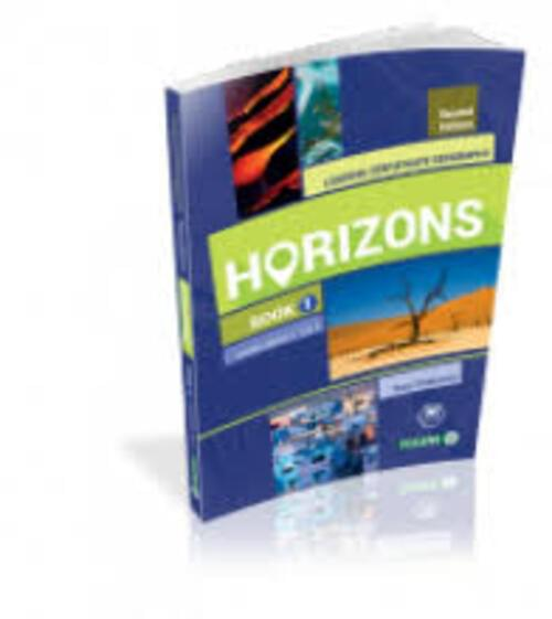 Horizons 1 (Core Units 1,2 & 3)