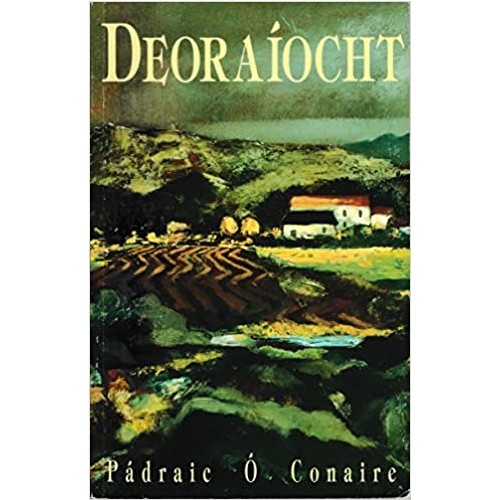 DEORAIOCHT PAPERBACK EDITION