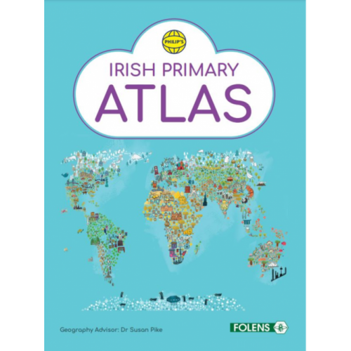 Philips Primary Atlas (2021) Set [TB & WB]