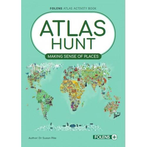 Atlas Hunt Workbook 2021