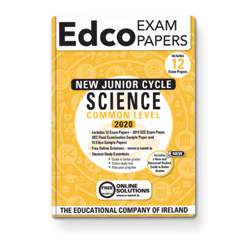 Science Common Level Sample & Past Papers + Solutions