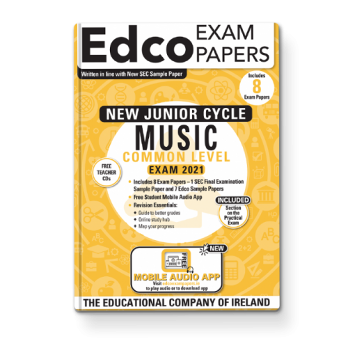 New Music Common Level Sample Papers