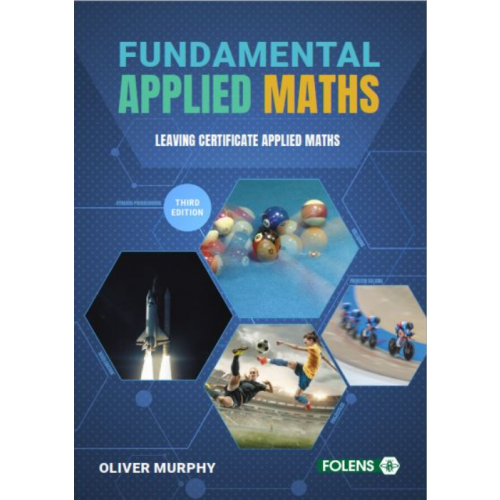 Fundamental Applied Maths (3rd Ed) (2021) TB