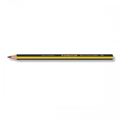 Jumbo Pencil HB