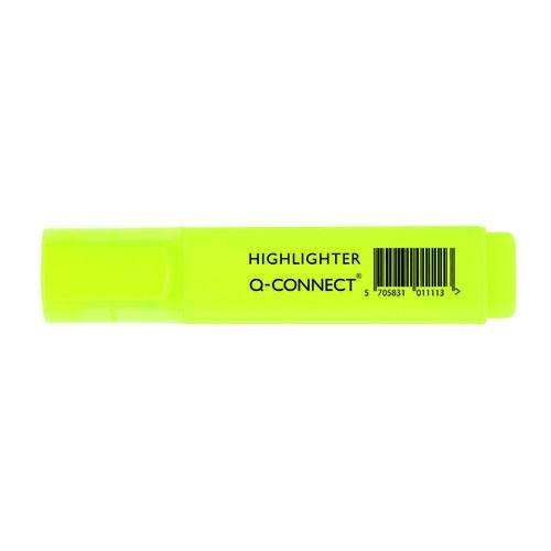 Yellow Highlighter Single