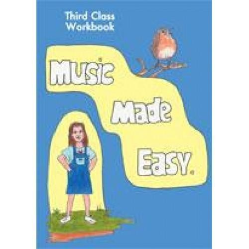 Music Made Easy 3rd Class