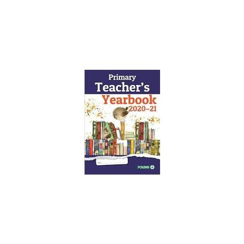 Primary Teacher Yearbook 2020-2021 Folens