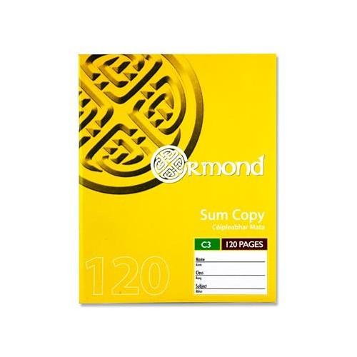Ormond 120Pg C3 Sum Copy