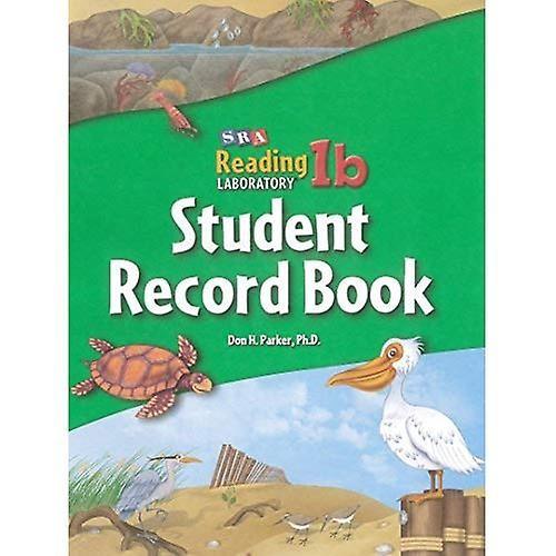 Reading Lab Student record 1B