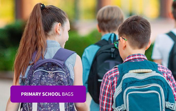 Primary School Bags