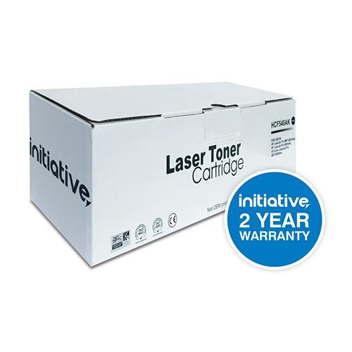 Compatible HP 507A Cyan LaserJet Toner Code CE401A