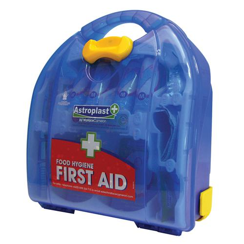 Catering First Aid