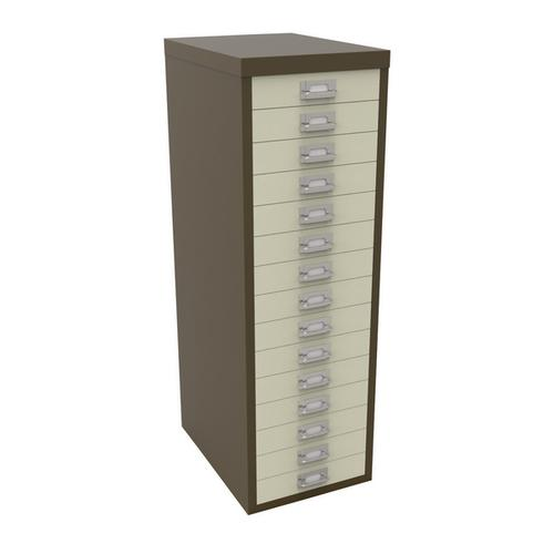 Multidrawer Cabinets