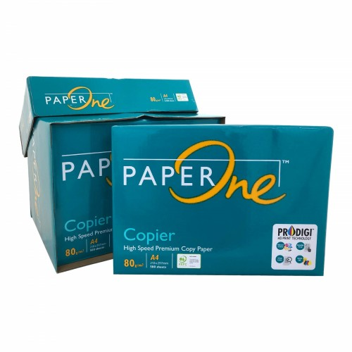 A4 Copier Paper  White
