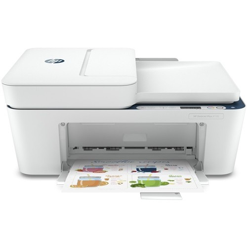 HP DeskJet Plus 4130 Wireless All-in-One Colour Printer