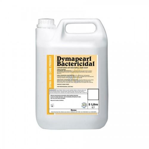 Tannas Antibacterial Hand Wash 5l