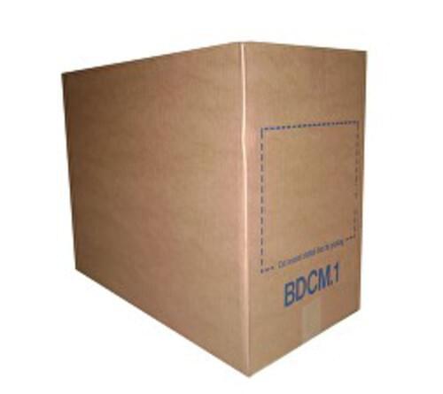 BDCM1 Cardboard Boxes