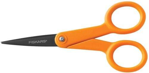 "Fiskars Detail Scissors 5"""