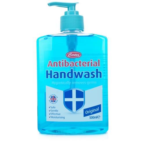 Tannas Antibacterial Handwash 500ml