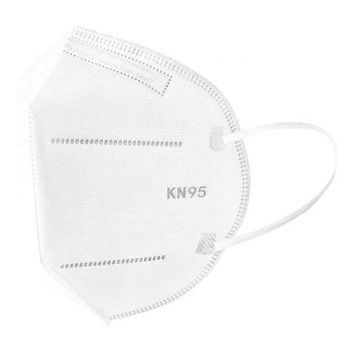 FFP2 KN95 Mask Civil Use EN149:2001+A1:2009