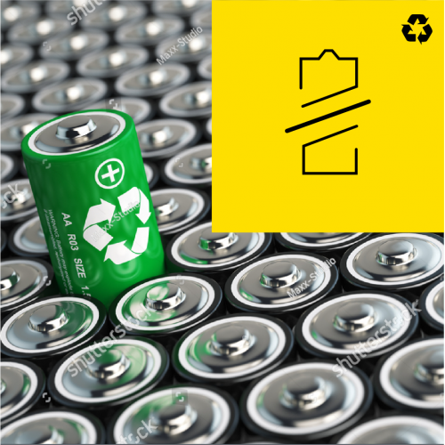 Battery Recycling Service
