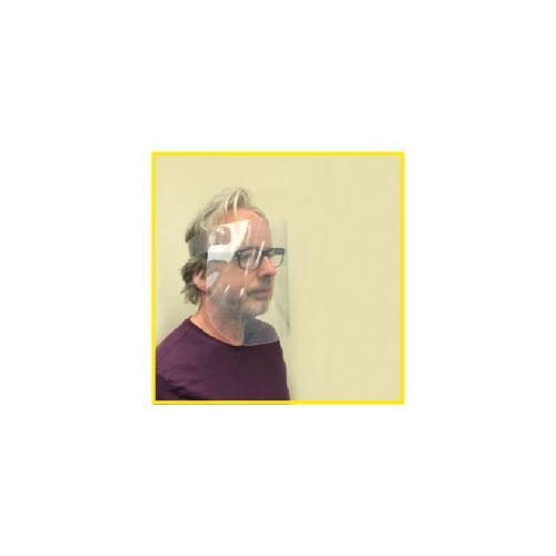 Tannas Face Shield