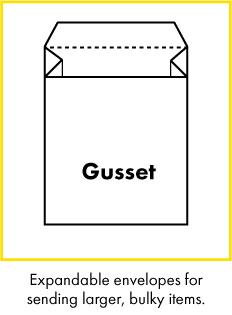 Gusset_envelopes
