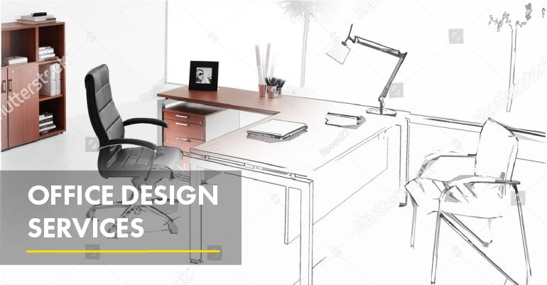 Office design services