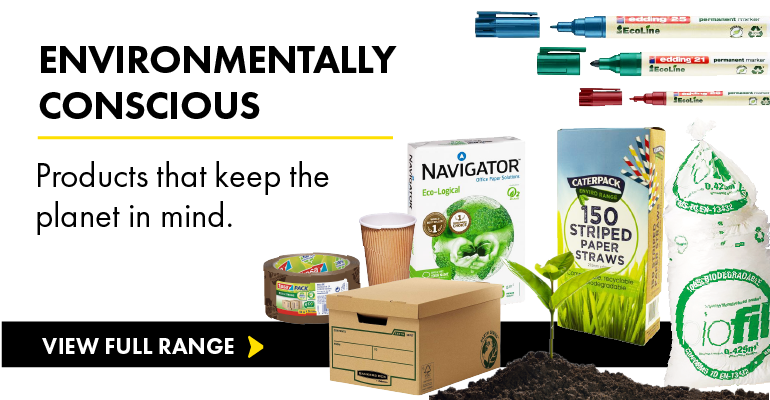 Environmentally Conscious Products