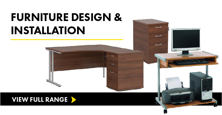 Furniture Design & Installation