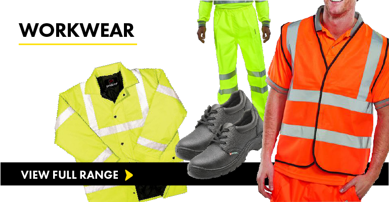 Workwear offers