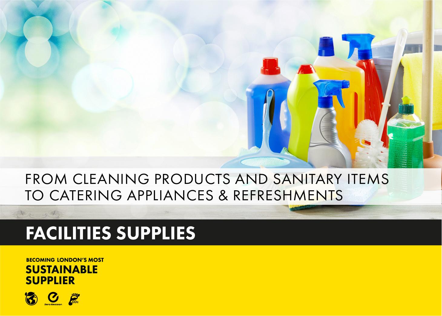Facilities Supplies
