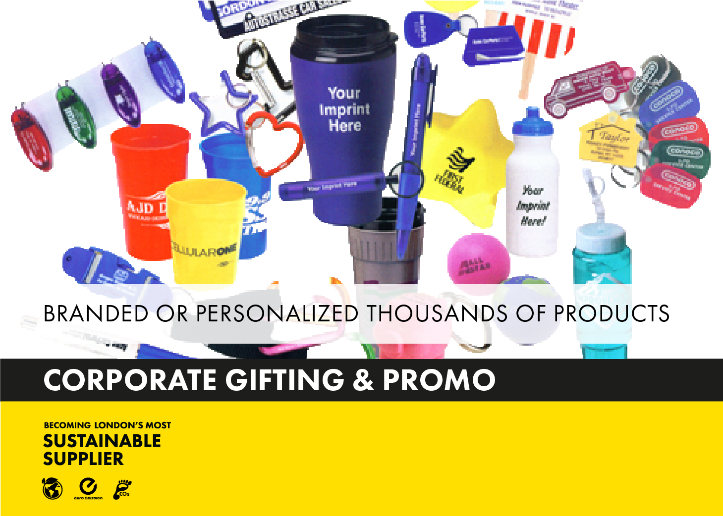 Corporate Gifting & Promo