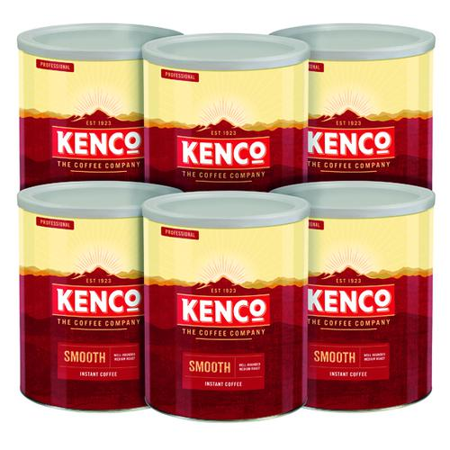 Canteen Supplies