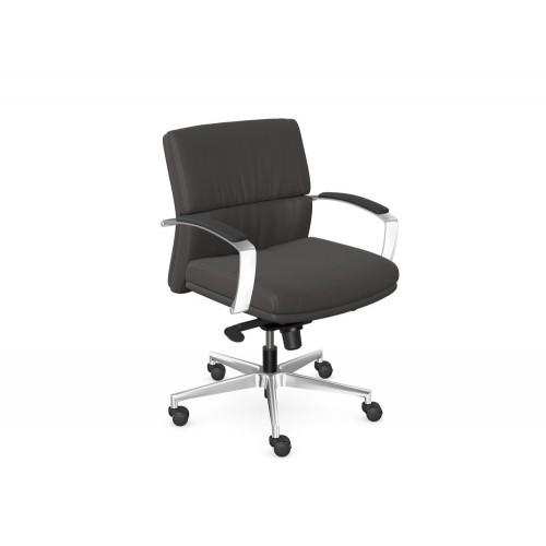 Denver Low Back Executive Chair