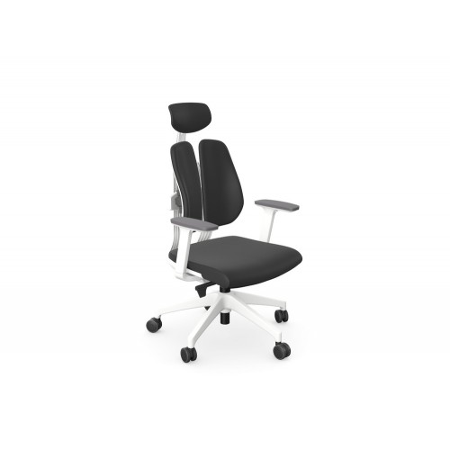 Duorest 2.0 Ergonomic Office Chair with Headrest