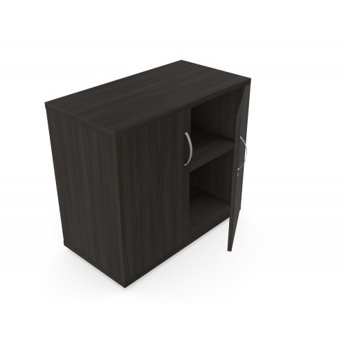 Kito Cupboard with Lockable Doors and Adjustable Shelves