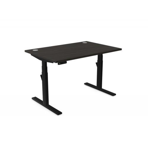 Leap Electric Height Adjustable Single Desk
